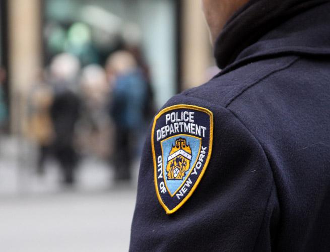 police corruption 2 essay