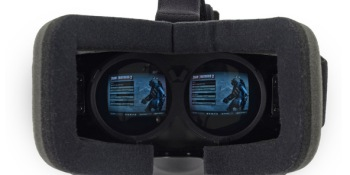 The Oculus Rift will scare you s***less, take you to space, and redefine gaming's future