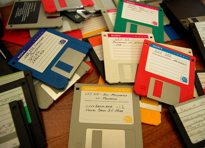 Old Software