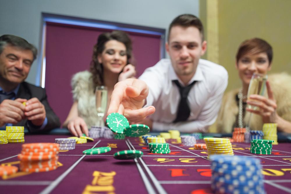 online-gambling Sistem Mendaftar Game Taruhan Domino