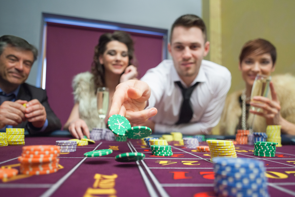 BuddyBet secures $3M to make online gambling social ...