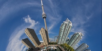 Toronto founders, angels, and VCs: We're coming for you!