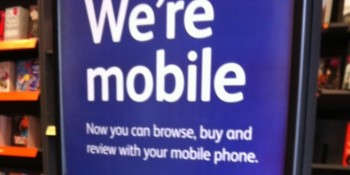 U.S led the world in mobile web speed boosts last year, according to Google