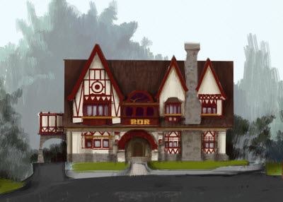 MU building