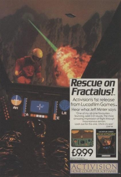 RescueonFractalus_ad_1985