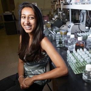 Divya Nag, founder of StartX Med