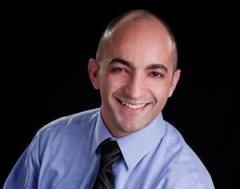 SiSense's VP of Marketing, Bruno Aziza