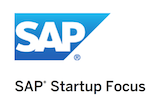 SAP Startup Focus. Our technology. Your imagination.