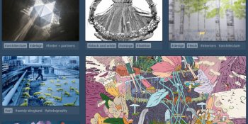 Tumblr reinvents its Android app, bringing back the fun
