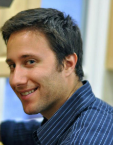 Working for 10X gave Randy Lubin the flexibility to pursue his own startup ideas.