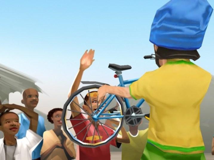 Sidekick Cycle Screen (3)