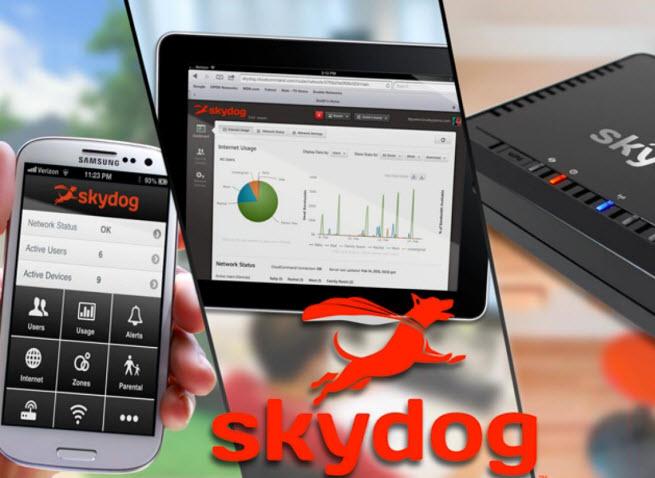 skydog