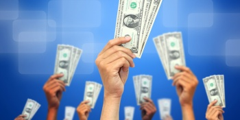 Crowdfunding — not just for early stage