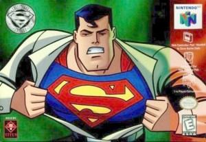 superman64box
