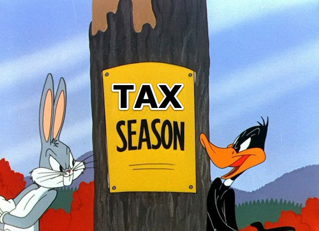 Image result for tax season