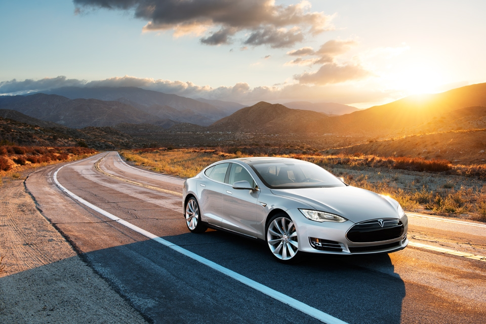 Tesla financing bad credit