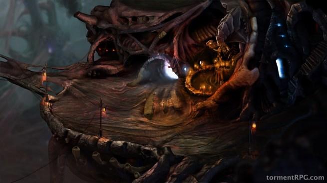 Torment screenshot