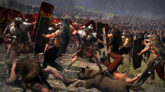 Total War: Rome II (PC)