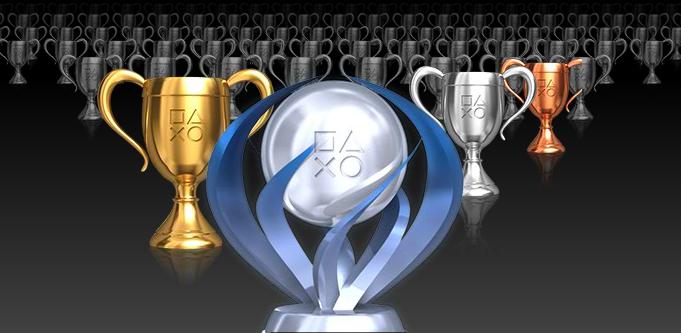PSN Trophy