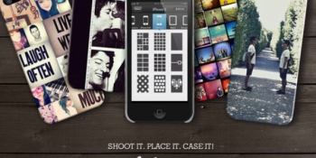 Personalize your iPhone with Casetagram [VB Store]