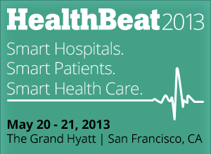 HealthBeat 2013