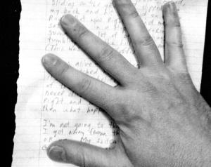 why hand