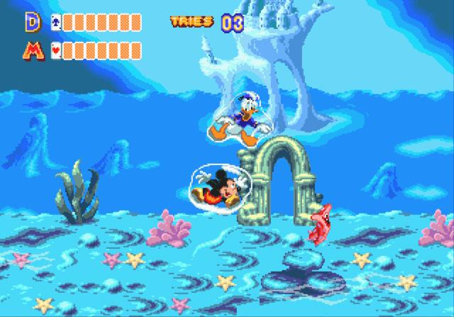 [Jeux Vidéos] Vos jeux vidéos Disney - Page 4 Worldofillusion