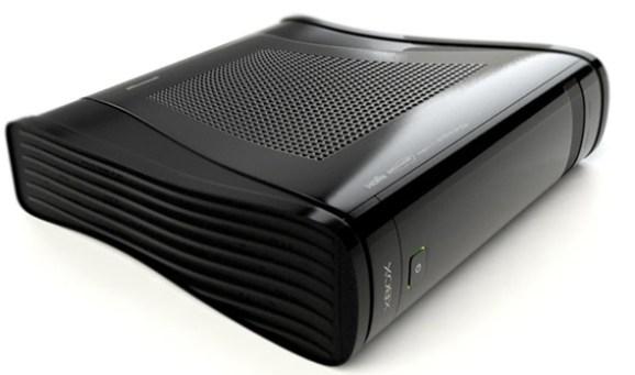 Microsoft Xbox 720 Durango