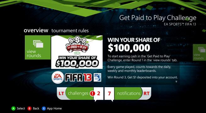 xbox tournaments 3