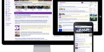 How Yahoo is botching native ads