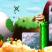 Yoshi's Island 3DS screenshot