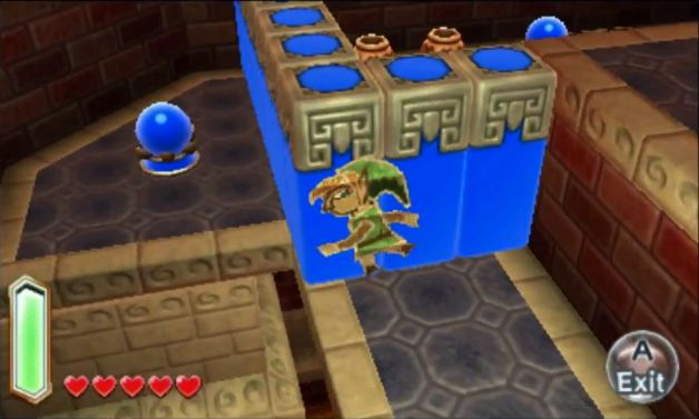 Nintendo is making a new Zelda set in the A Link to the Past