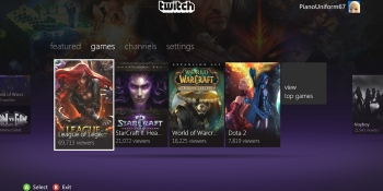 Twitch to offer free music library to broadcasters
