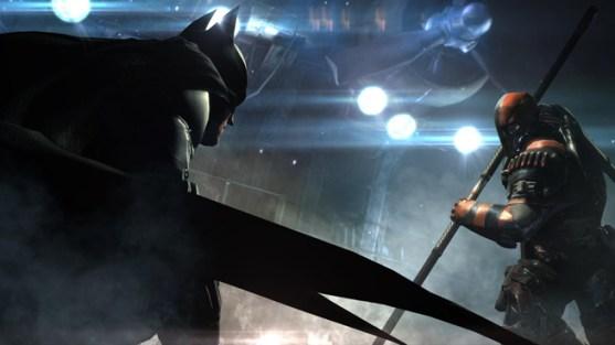 Batman: Arkham Origins 3