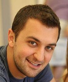 Lyft cofounder John Zimmer