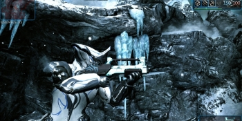 Veteran work-for-hire studio N-Space teams up with Warframe dev to make something of its own