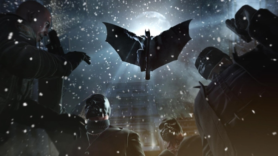 Batman: Arkham Origins 4