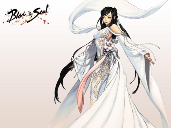 Blade & Soul 01