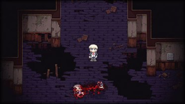 Corpse Party 1 PSP