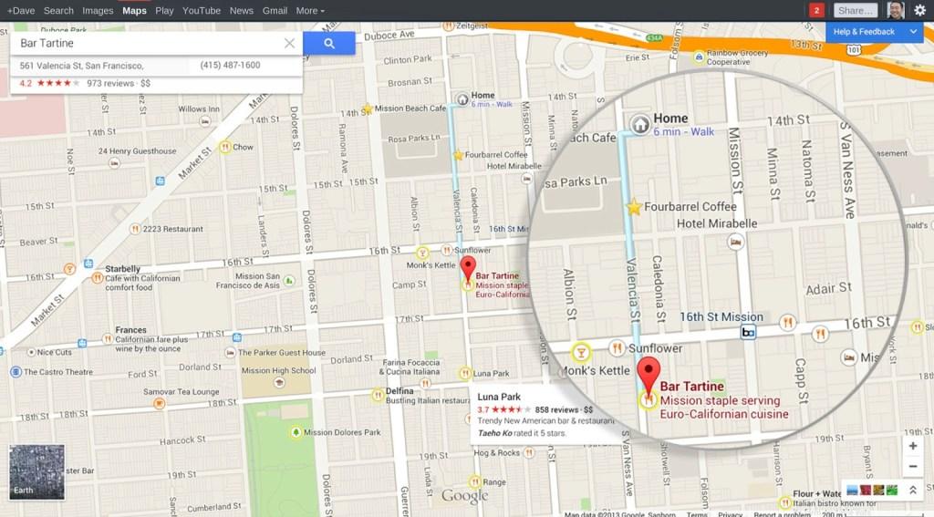 Customized Map (1)