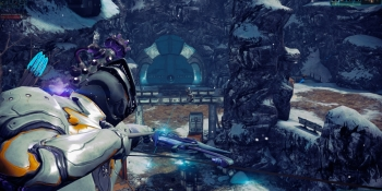 Warframe's biggest update of the year comes to PlayStation 4 and Xbox One
