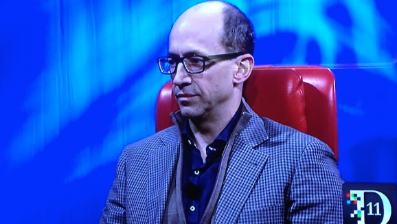 Dick Costolo at D11