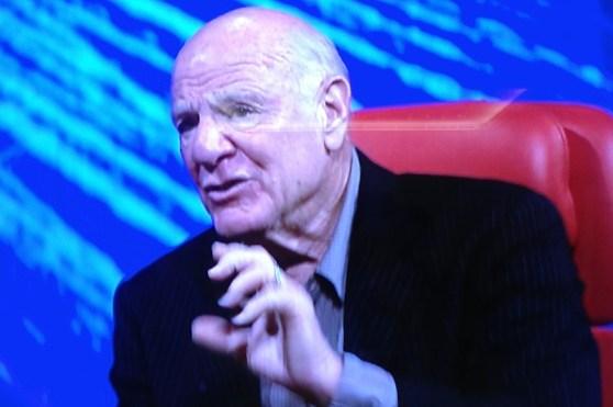 Barry Diller, chairman of IAC