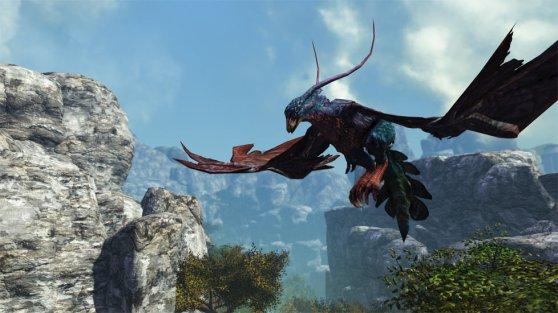 Dragon's Prophet 01