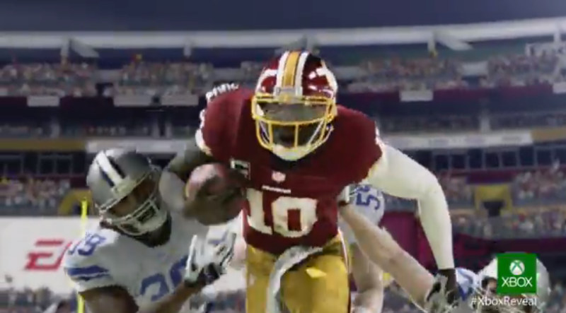 EA Sports announces Madden, FIFA, UFC, and NBA games for