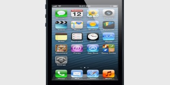 Why Apple hasn't released your big fat fablet iPhone (yet)