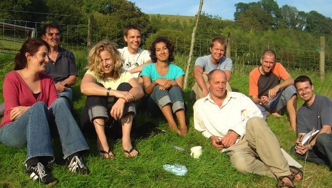 fjord team