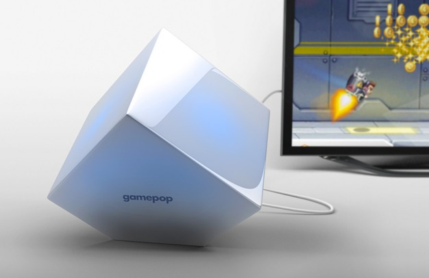BlueStacks' GamePop Console
