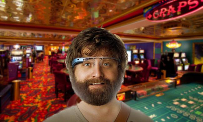 Portsmouth casino age