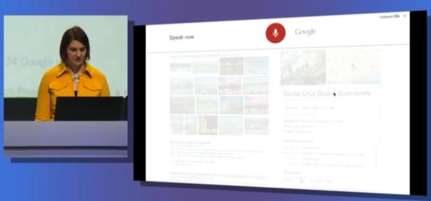 Google convo demo